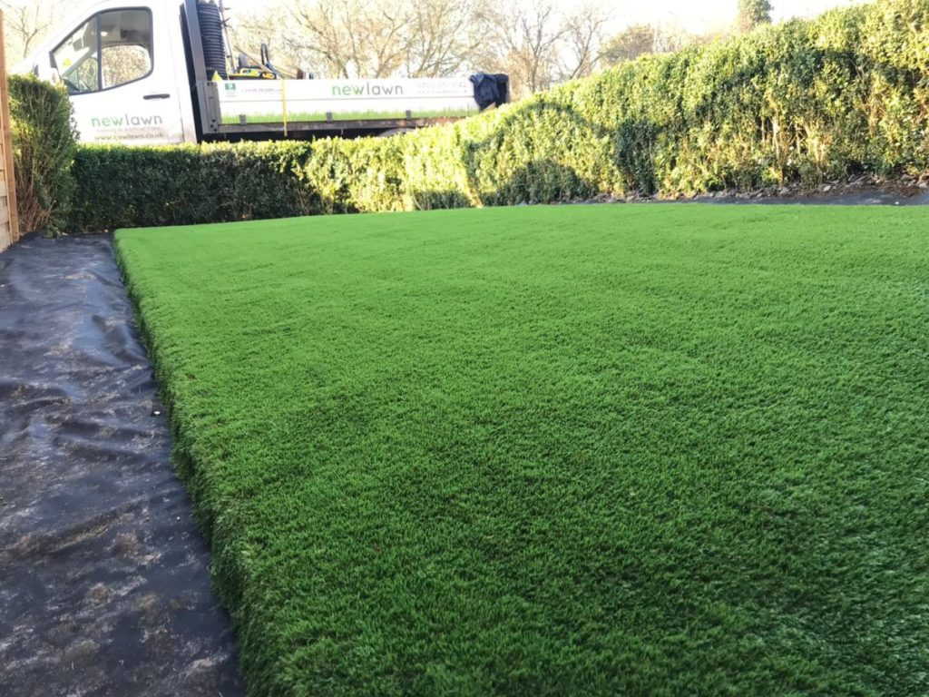 Artificial Grass Service