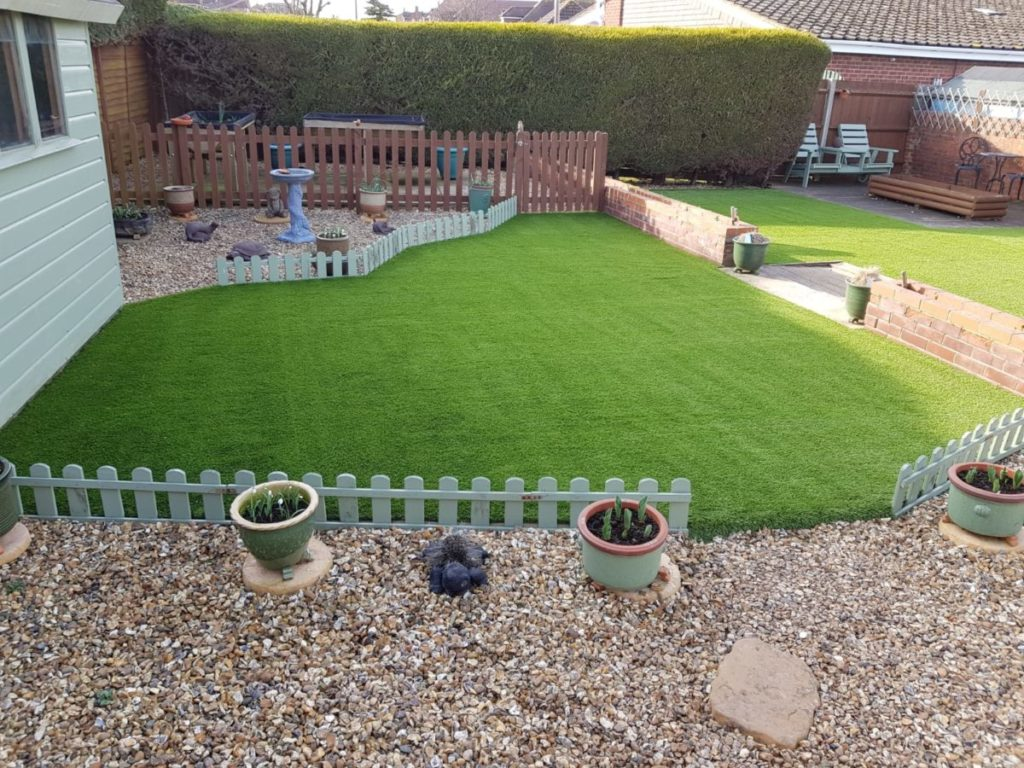 Riviera Artificial Grass