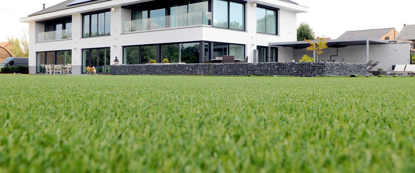 Four Myths About Artificial Grass Debunked