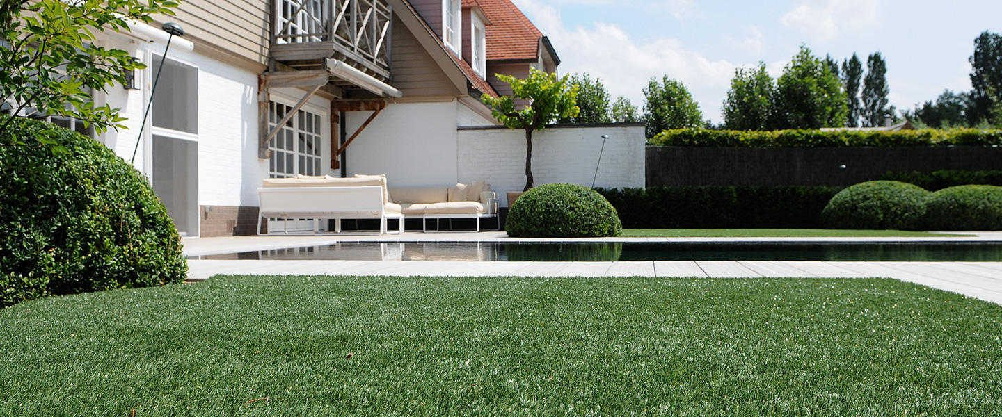 The Beginners Guide to Buying Artificial Grass