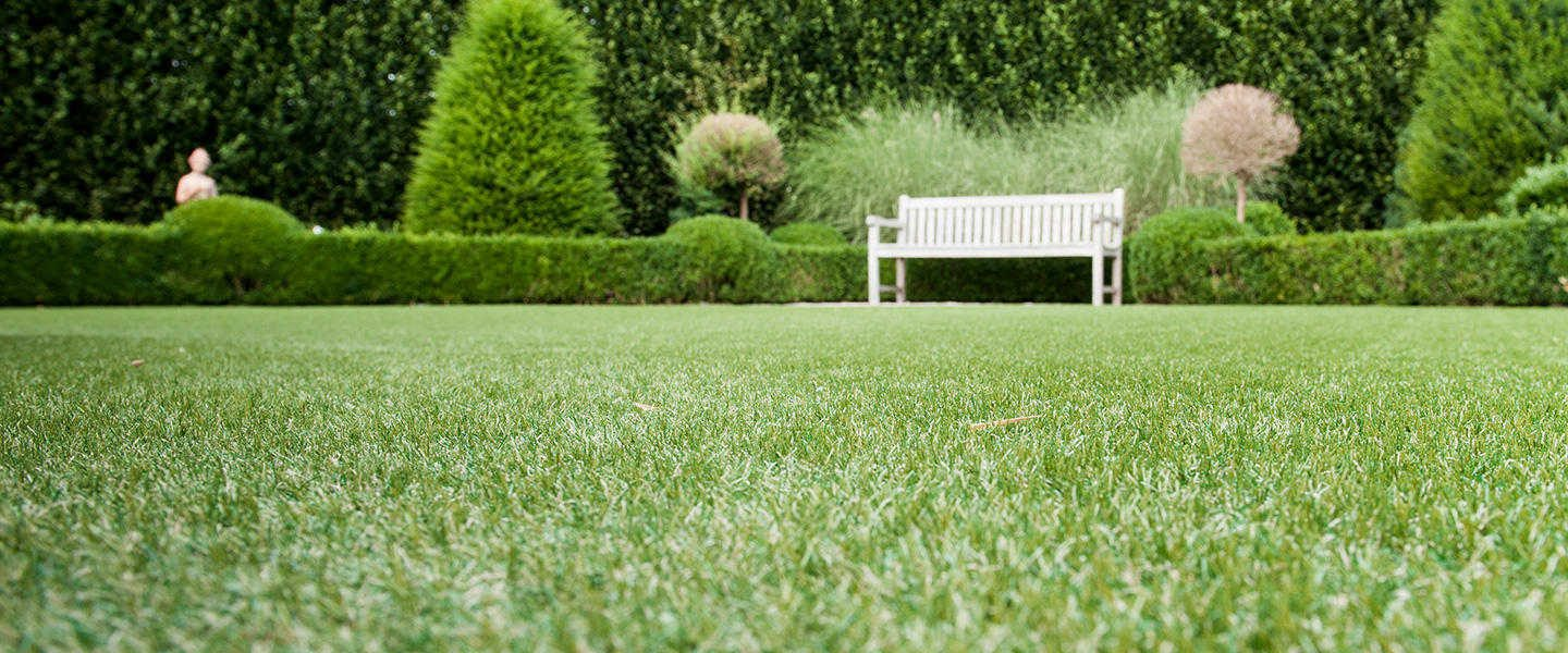 What are the advantages of artificial grass?