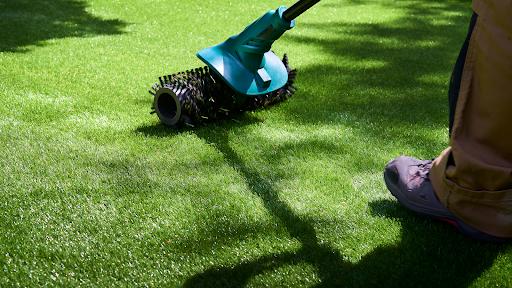 Is artificial grass pet friendly?